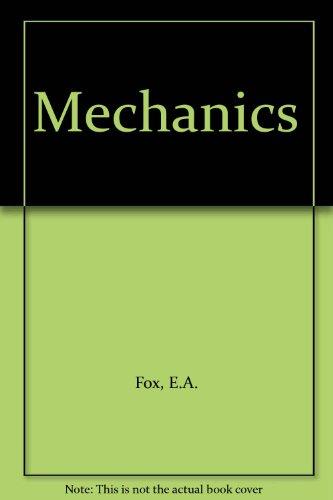9780063561717: Mechanics
