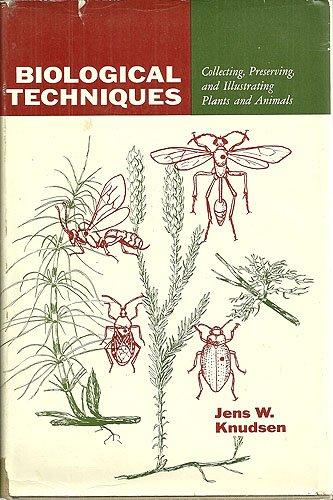 9780063562530: Biological Techniques