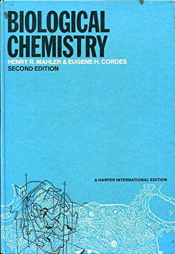 9780063562981: Basic Biological Chemistry