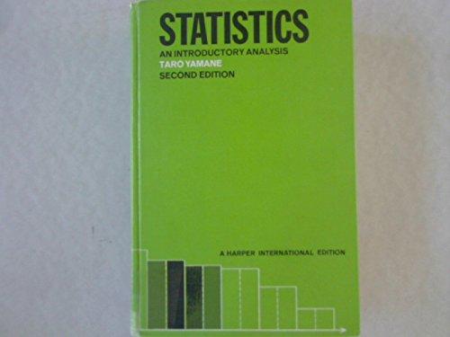 9780063565715: Statistics