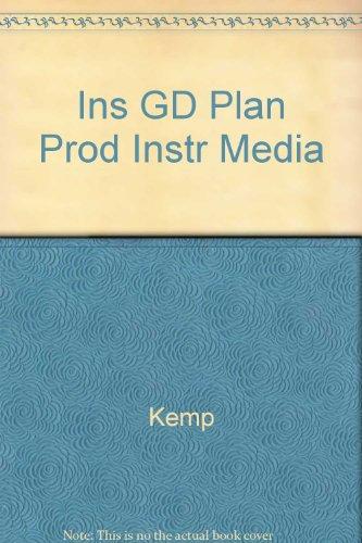 9780063636187: Ins GD Plan Prod Instr Media