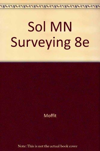 9780063645905: Sol MN Surveying 8e