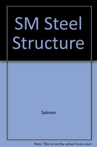 9780063658080: SM Steel Structure