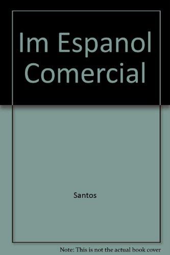 9780063658257: Im Espanol Comercial
