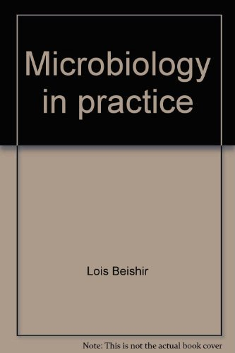 9780063804647: Microbiology in practice;: Individualized instruction for the allied health sciences
