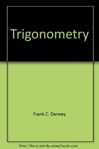 9780063825604: Trigonometry