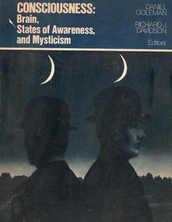 9780063830455: Consciousness: The Brain, States of Awareness and Mysticism