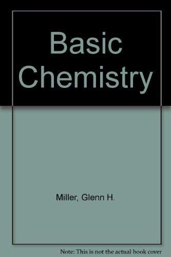 9780063836259: Basic Chemistry