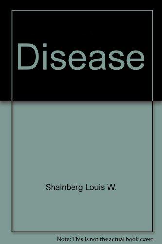 Disease: Jones, Kenneth Lamar;Byer,