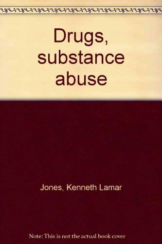 9780063843615: Drugs, substance abuse