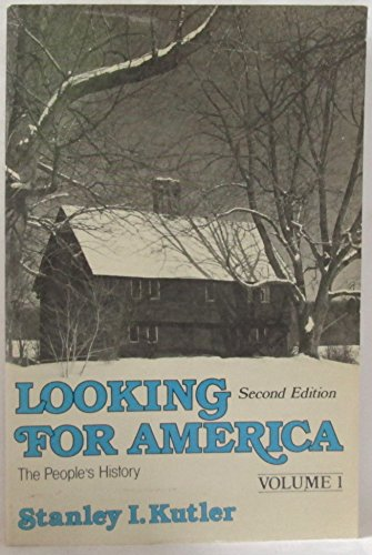 9780063847606: Looking for America: The people's history
