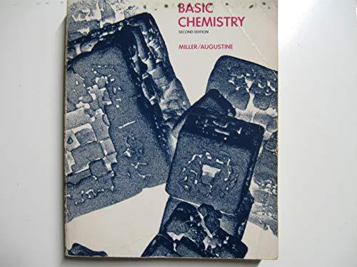 9780063854765: Basic chemistry