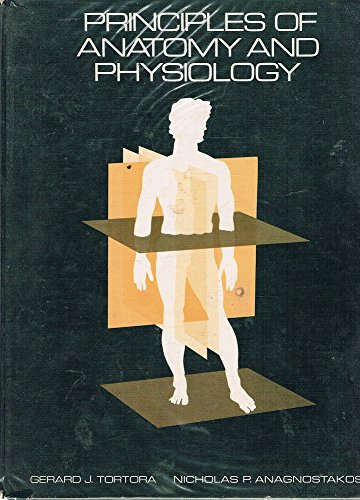 9780063887701: Principles of Anatomy and Physiology