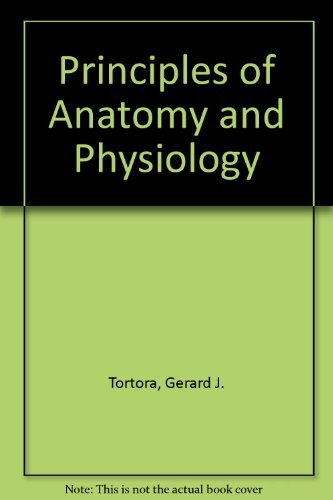 9780063887787: Principles of Anatomy and Physiology