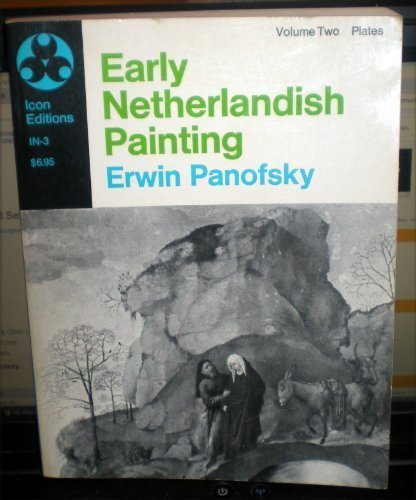 9780064300032: Early Netherlandish Painting, Vol. 2: Plates