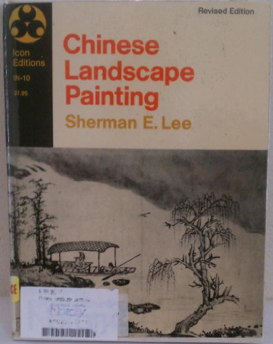 9780064300100: Chinese Landscape Painting