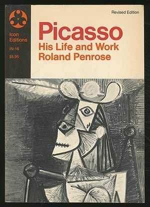 9780064300162: Picasso: His Life and Work.