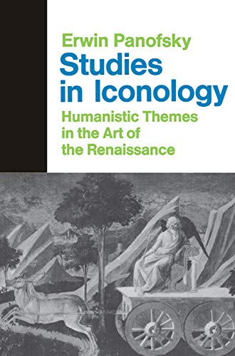 9780064300254: Studies In Iconology: Humanistic Themes In The Art Of The Renaissance (Icon Editions)