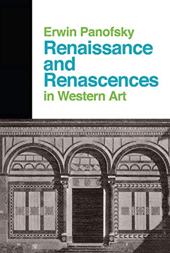 9780064300261: Renaissance And Renascences In Western Art (Icon Editions)