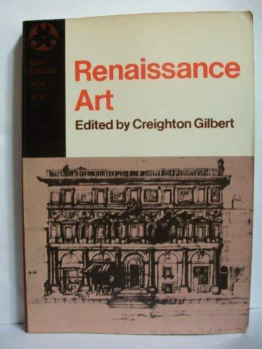 9780064300339: Renaissance Art