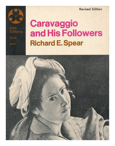 9780064300346: Caravaggio and his followers (Icon editions ; IN-34)
