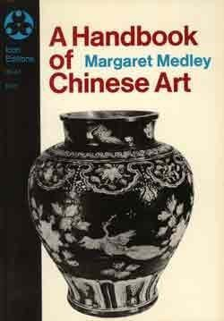 9780064300445: Handbook of Chinese Art (Icon Editions)