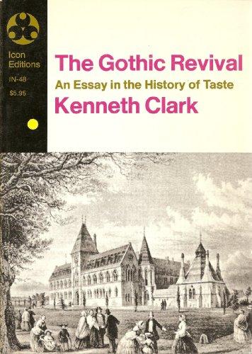 Gothic revival architecture essay