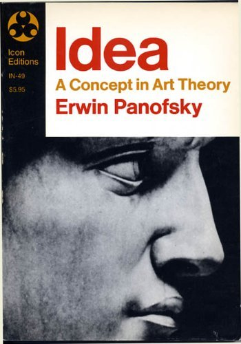 9780064300490: Idea a Concept in Art Theory