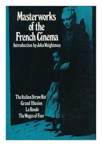 9780064300513: Masterworks of the French Cinema (Icon Editions)