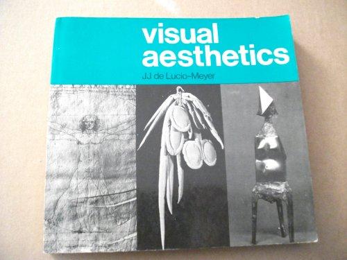 9780064300520: Visual aesthetics (Icon editions)