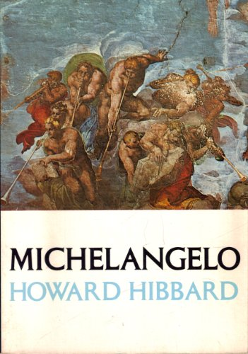Michelangelo: Howard Hibbard