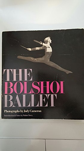 9780064300636: The Bolshoi Ballet