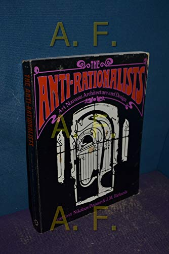 9780064300766: The Anti-Rationalists