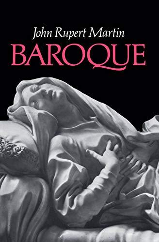 Baroque (Icon Editions): John Rupert Martin