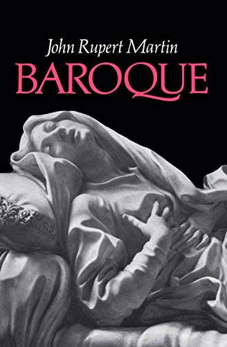 9780064300773: Baroque (Icon Editions)