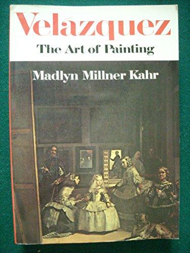 9780064300797: Velazquez: The Art of Painting (Icon)