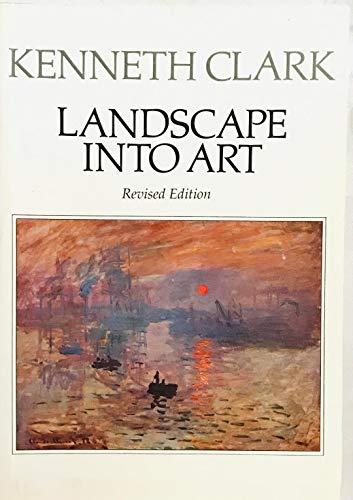 9780064300889: Landscape into Art (Icon Editions)