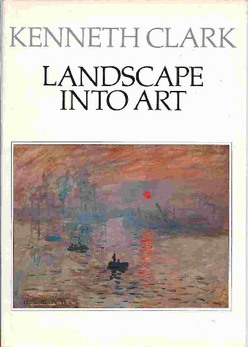 9780064300889: Landscape into Art (Icon Editions)