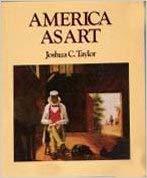 9780064300902: America As Art