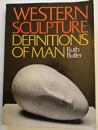 9780064300988: Western Sculpture: Definitions of Man