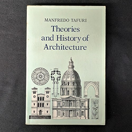 9780064301084: Theories and History of Architecture