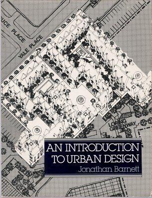 9780064301145: An Introduction to Urban Design