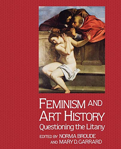 9780064301176: Feminism And Art History: Questioning The Litany (Icon Editions)