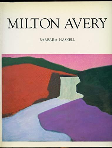 9780064301213: Milton Avery