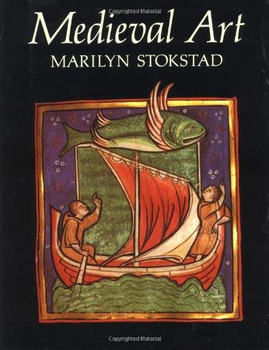 9780064301329: Mediaeval Art (Icon Editions)