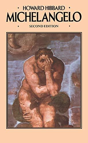 9780064301480: Michelangelo (Icon Editions)