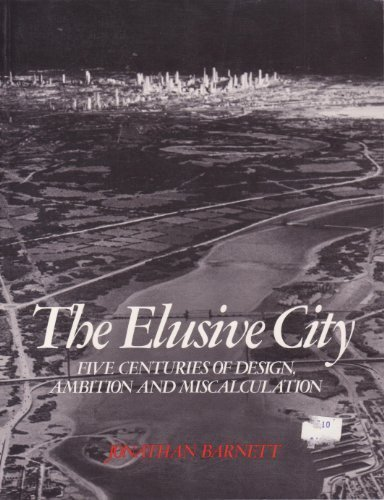9780064301558: Elusive City (Icon Editions)