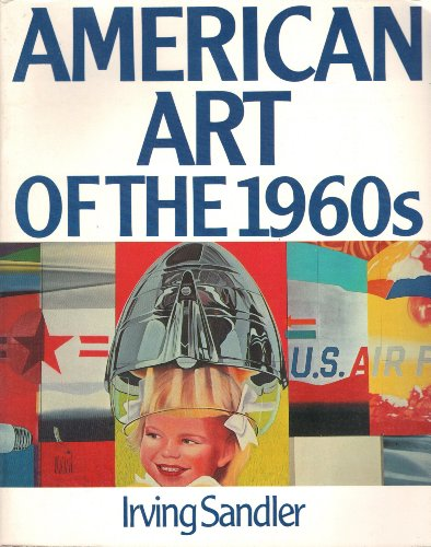 9780064301794: American Art of the 1960's