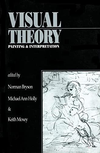 9780064301985: Visual Theory