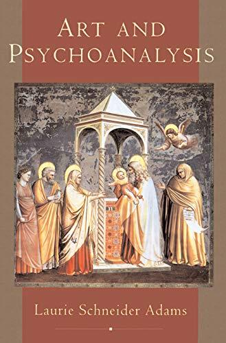 9780064302067: Art And Psychoanalysis (Icon Editions)